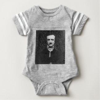Edgar Allan Poe Body
