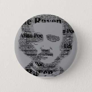 Edgar Allan Poe Bottom Badges