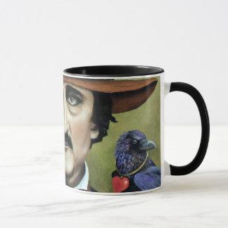 Edgar Allan Poe Mug