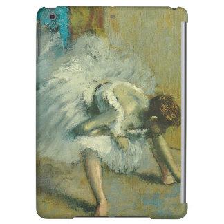 Edgar Degas | avant le ballet, 1890-1892