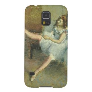Edgar Degas | avant le ballet, 1890-1892 Coque Galaxy S5