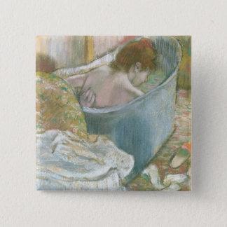 Edgar Degas | Bath Badges