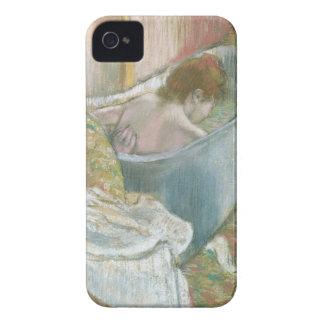 Edgar Degas | Bath Coque iPhone 4