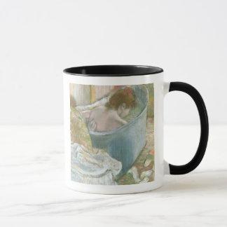 Edgar Degas | Bath Tasse