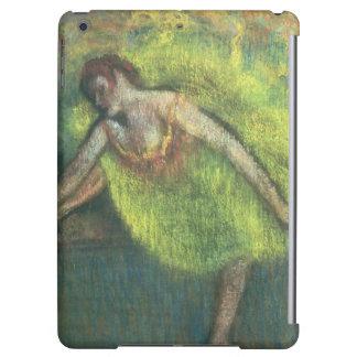 Edgar Degas | détente de deux danseurs