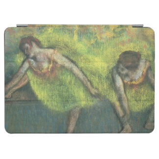 Edgar Degas   détente de deux danseurs Protection iPad Air