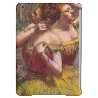 Edgar Degas | deux danseurs