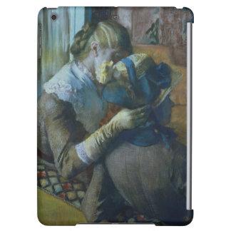 Edgar Degas | deux femmes