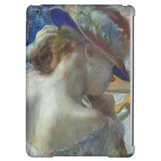 Edgar Degas | devant le miroir, 1889