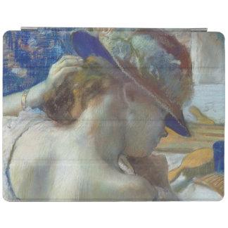 Edgar Degas | devant le miroir, 1889 Protection iPad