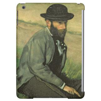 Edgar Degas | Eugene Manet