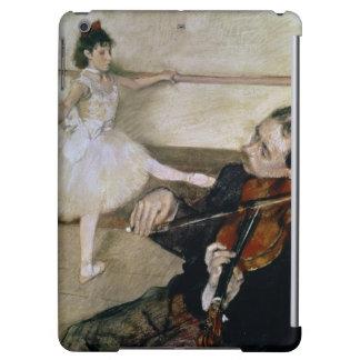 Edgar Degas | la leçon de danse, c.1879