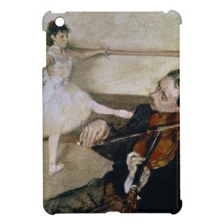 Edgar Degas | la leçon de danse, c.1879 Coques iPad Mini