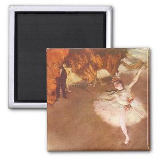 Edgar Degas l'aimant d'étoile Aimant