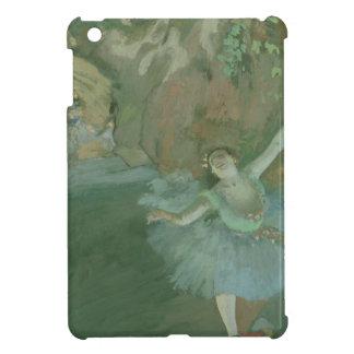 Edgar Degas | l'arc de l'étoile, c.1880 Coque Pour iPad Mini