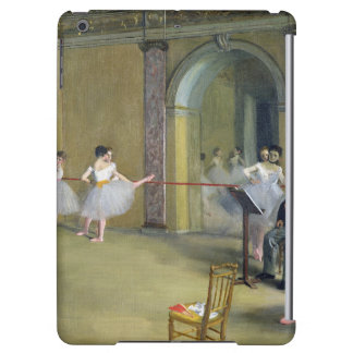 Edgar Degas | le foyer de danse