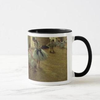 Edgar Degas Mugs