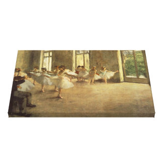 Edgar Degas Toiles