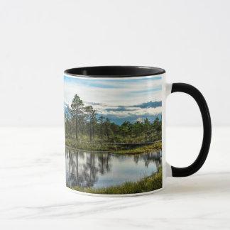 Édition baltique - Lettonie Mug