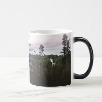 Édition baltique - Lettonie Mug Magic