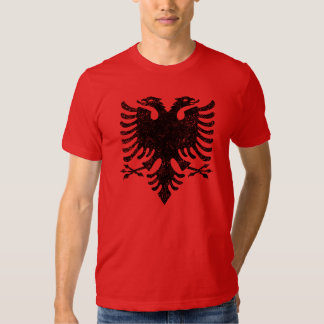 Édition de cru d'Eagle d'Albanais T-shirt