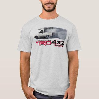 Édition de dérive de Toyota Tacoma 4x2 TRD T-shirt