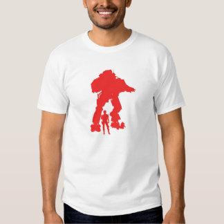 édition de TitanFall Vector Limited T-shirt