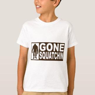 Édition spéciale ALLÉE drôle de *BOBO* de chemise T-shirt
