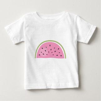 Édition/T-shirts et plus de pastèque de T-shirt Pour Bébé