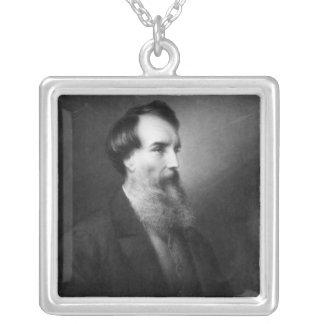 Edouard John Eyre Pendentif Carré
