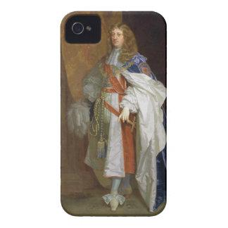Edouard Montagu, ęr comte du sandwich, c.1660-65 ( Coques iPhone 4 Case-Mate