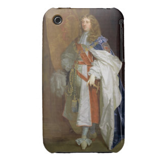 Edouard Montagu ęr comte du sandwich c 1660-65 Coque Case-Mate iPhone 3