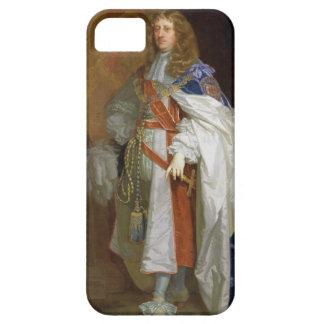 Edouard Montagu, ęr comte du sandwich, c.1660-65 ( Coque iPhone 5