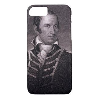 Edouard Preble (1761-1807), gravé par Henry Bryan Coque iPhone 7