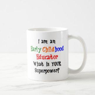 éducateur de petite enfance mug