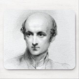 Effectif cardinal de Henry Edouard Tapis De Souris