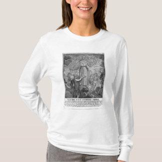 Effilochure Junipero Serra T-shirt