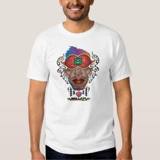 Effort d'Eyebron T-shirts