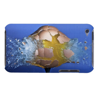 Eggceptional Coques Barely There iPod