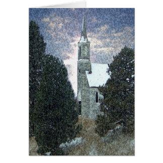 Église Cartes
