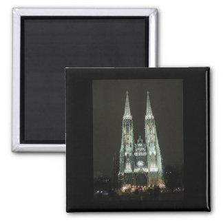 Église de Notre Dame Aimants