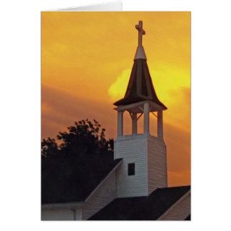 Église de pays cartes