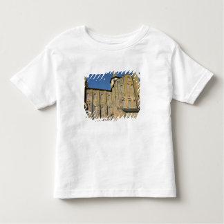 Église de St Foy, c.1050 commencé par l'abbé T-shirt Pour Les Tous Petits