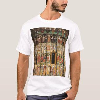 Église roumaine t-shirt