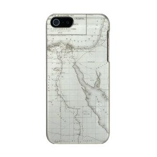 Egyopt et la Palestine Coque iPhone 5 Incipio Feather® Shine