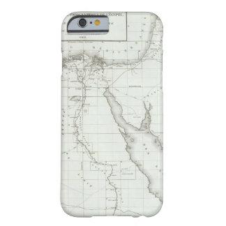 Egyopt et la Palestine Coque iPhone 6 Barely There
