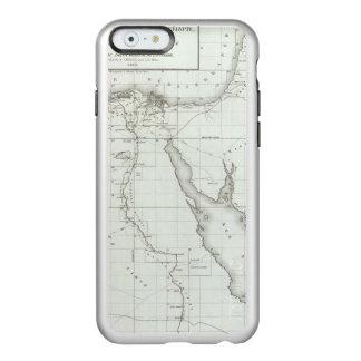 Egyopt et la Palestine Coque iPhone 6 Incipio Feather® Shine