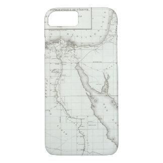 Egyopt et la Palestine Coque iPhone 7