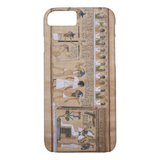 Egyptien antique coque iPhone 7