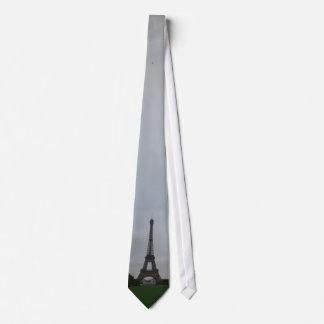 EiffelTower Cravate